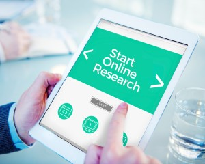 online_research