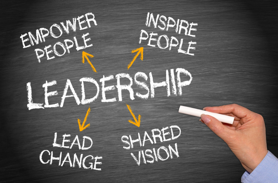Changing Leadership Styles