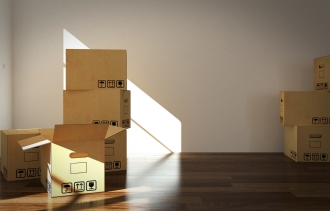 How to Update Your Online Presence While You're Moving