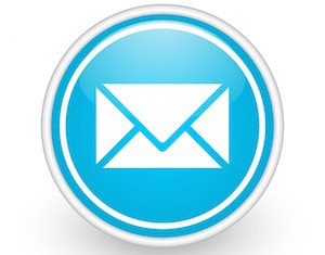 email list icon