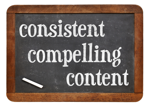 Yes, Content Matters, Align Only The Right Content For Savvy Buyers