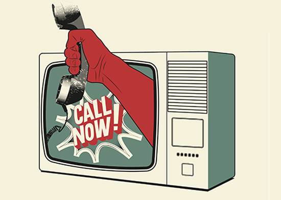 How Your Small Business Can Make the Most of TV Advertising