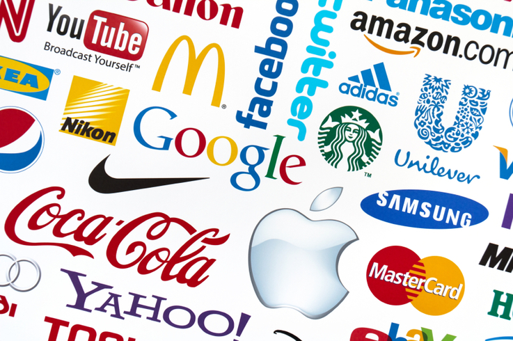 logos from around the world