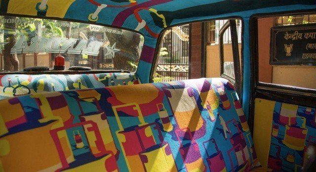 taxifabric