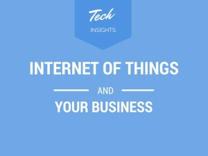 IOT And Your Business