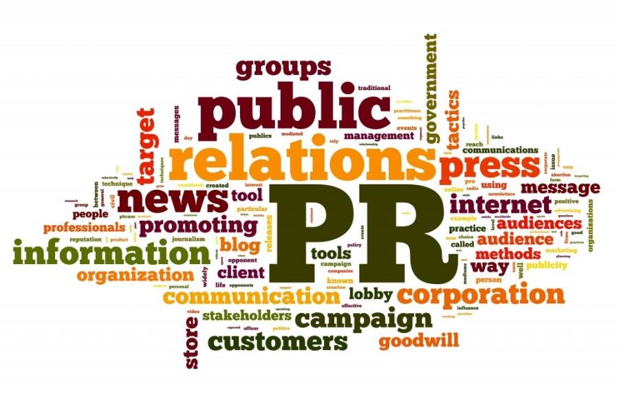 Defining Public Relations for the Non-Practitioner
