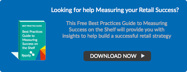 Best Practices Guide for Success on the Shelf