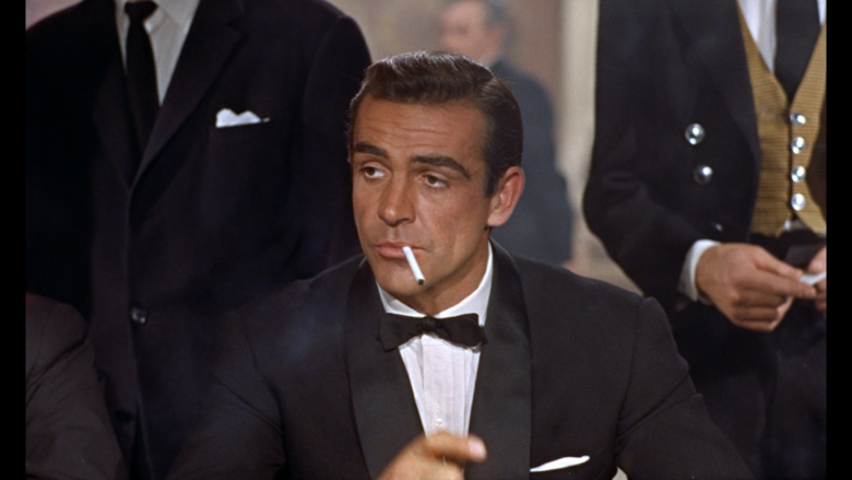 James Bond Blackjack