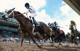 What Is Your Company's Kentucky Derby?