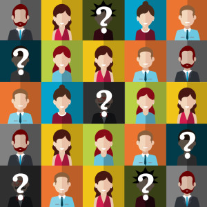 problems with buyer personas