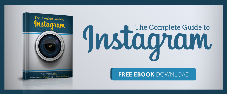 The Complete Guide to Instagram Ebook