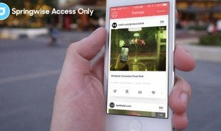 Vine for startup pitches raises 400k through own app