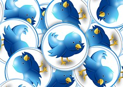 Top 5 Reasons To Keep Twitter In The B2B Mix