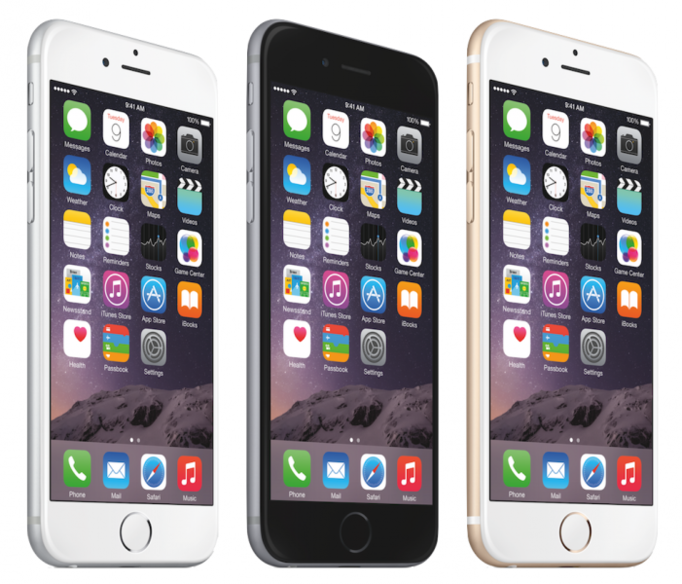 All We Know About The Amazing iPhone 6S