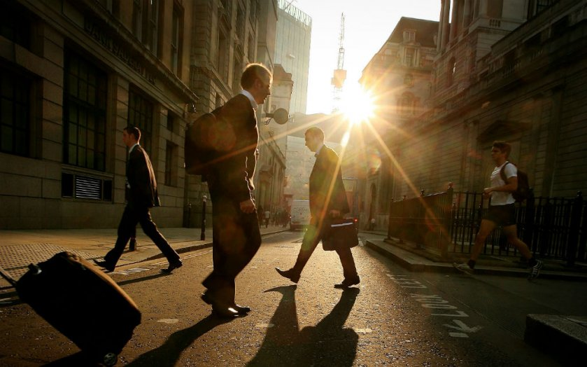 Will There Be an Indian Summer on the Jobs Front? Here's Hoping.