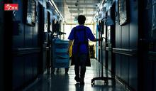 台灣少子化,住院孤兒多!看護10天要價2萬6...廉價健保體系下的「照護黑洞」