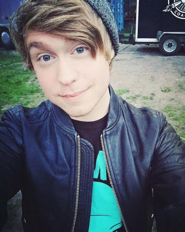 Austin Jones | Austin Jones/Twitter