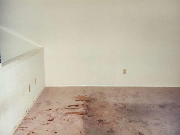PHOTO: ABC News has obtained photos from the current home owner of the Turpin's Fort Worth home. He took these home photos 18 years ago when he purchased the home through the U.S. Department of Housing and Urban Development. (Obtained by ABC News)