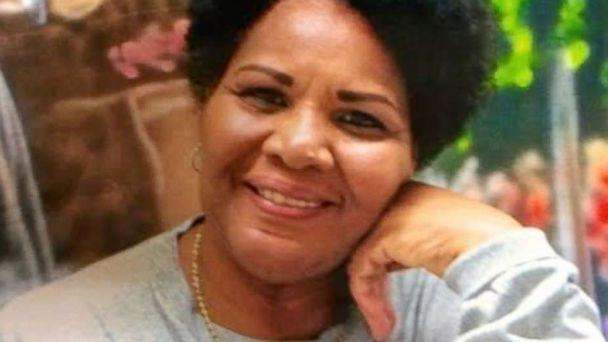 PHOTO: Alice Marie Johnson, 63, who has been in prison for 21 years for a first-time, nonviolent drug offense, is pictured in this undated photo. (Change.org, FILE)