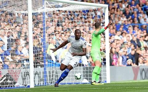 Cardiff City Che;sea - Credit: Getty Images