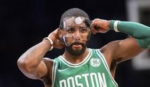 NBA》厄文飆47分 塞爾提克延長賽擒小牛16連勝