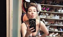 王彩樺參加多寶學堂默默行善 問及妙禪「這樣說」