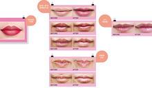 甜蜜美唇 讓桃花運大爆發! 這幾招幫你打造性感嘟嘟唇