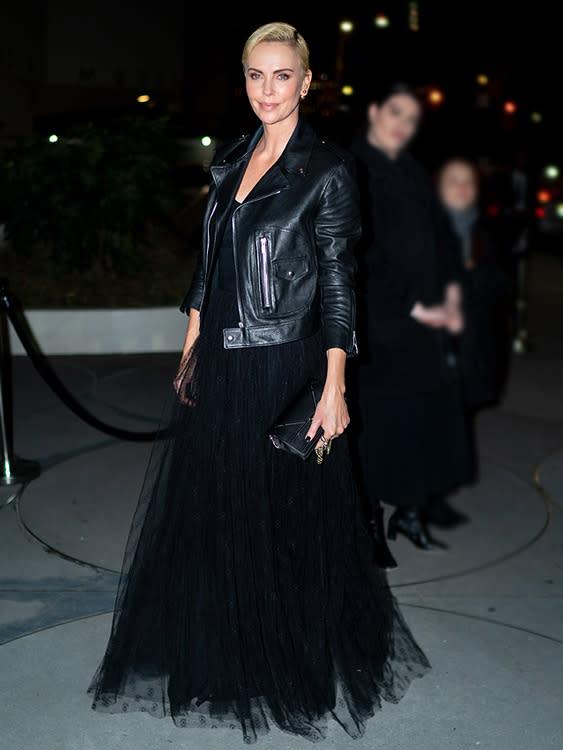 El motivo por el que Charlize Theron ha criticado duramente a los Globo de Oro