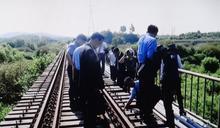 兩韓板門站鐵公路對接 制裁豁免仍在協商