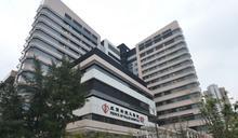 威院擴建新大樓將提供450病牀 新增6個專項樓層