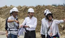 林智堅施政滿意度83.8% 全國第二人氣飆升