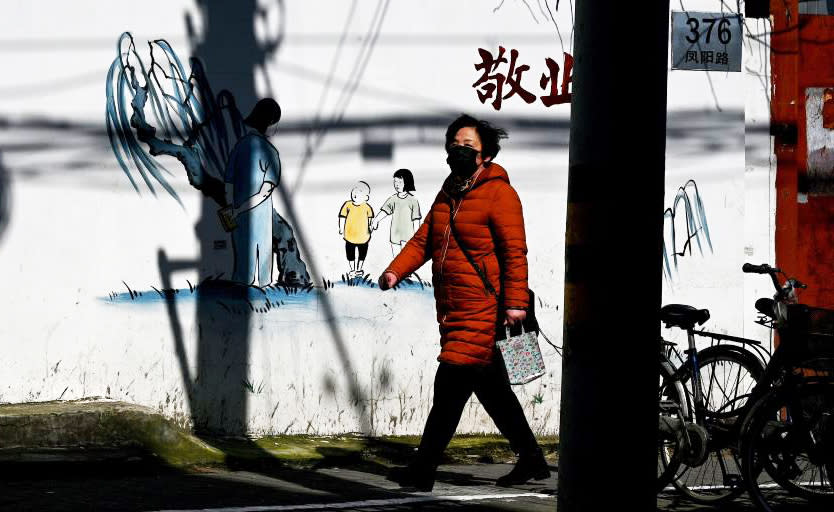 【顏純鈎專欄】一場瘟疫將改變中國