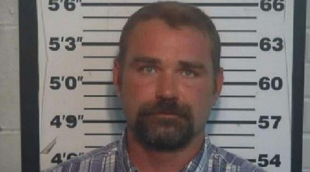 PHOTO: Randall Pruitt of Monroe County, Tenn., was arrested and charged with rape on Thursday, Jan. 31, 2019. (Monroe County Sheriff's Office)