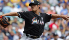 MLB》陳偉殷兩年傷不停 不跳脫合約4年可領6000萬美元