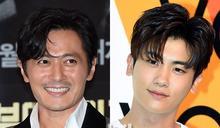 張東健朴炯植將攜手出演韓劇版 《suits》