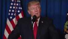 川普期修核協議 伊朗:沒得商量