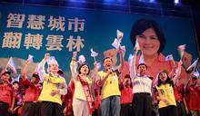 民進黨提名李進勇 張麗善被基層認為是唯一會贏的人?