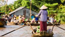 【Yahoo論壇】在越南要注意天空中飛來的衛生棉