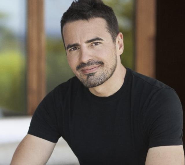 Marco Ferrara, excandidato presidencial en México (Twitter)