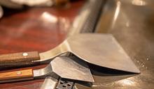 早餐店煎台用不鏽鋼安全嗎?