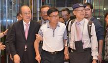 陳水扁批政黨為謀己私修憲 建議台灣改內閣制