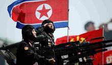 朝鮮半島再升溫 北韓不甩歐盟新制裁