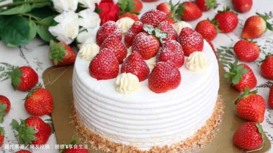 【Y小編帶你吃喝玩樂】草莓季~粉紅甜點風暴來襲!