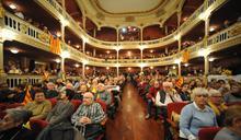 選舉開跑 西班牙撤銷加泰前主席全歐通緝令