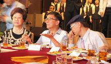陳水扁:支持內閣制 我個人不會再參選