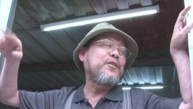 預言「末日大震」台灣毀 王老師傳病逝?