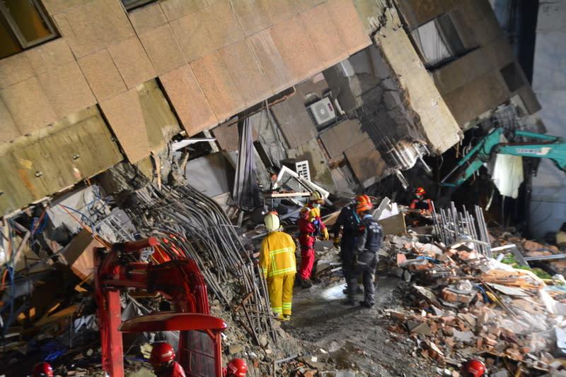 台灣一定有大地震,請問您的防震準備足夠嗎?