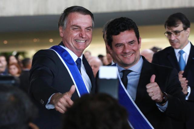 Presidente, segundo Secretaria de Comunicação do Planalto, manifestou