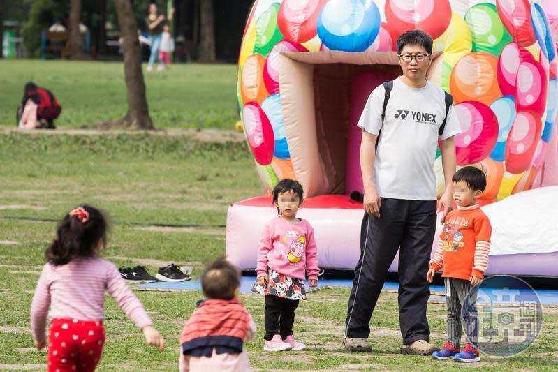 【報稅必看】家有幼兒注意了! 稅率12%以下家庭獨享這好康