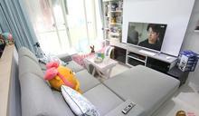 雅虎科技新聞: Fujitsu 富士通 4K 高畫質電視 V43T-1R 小家庭實測,玫瑰金美型窄邊框,神腦獨賣